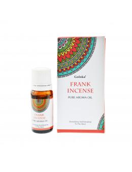 Huile parfumée Goloka 10 mL - Essence naturelle / Frankincense