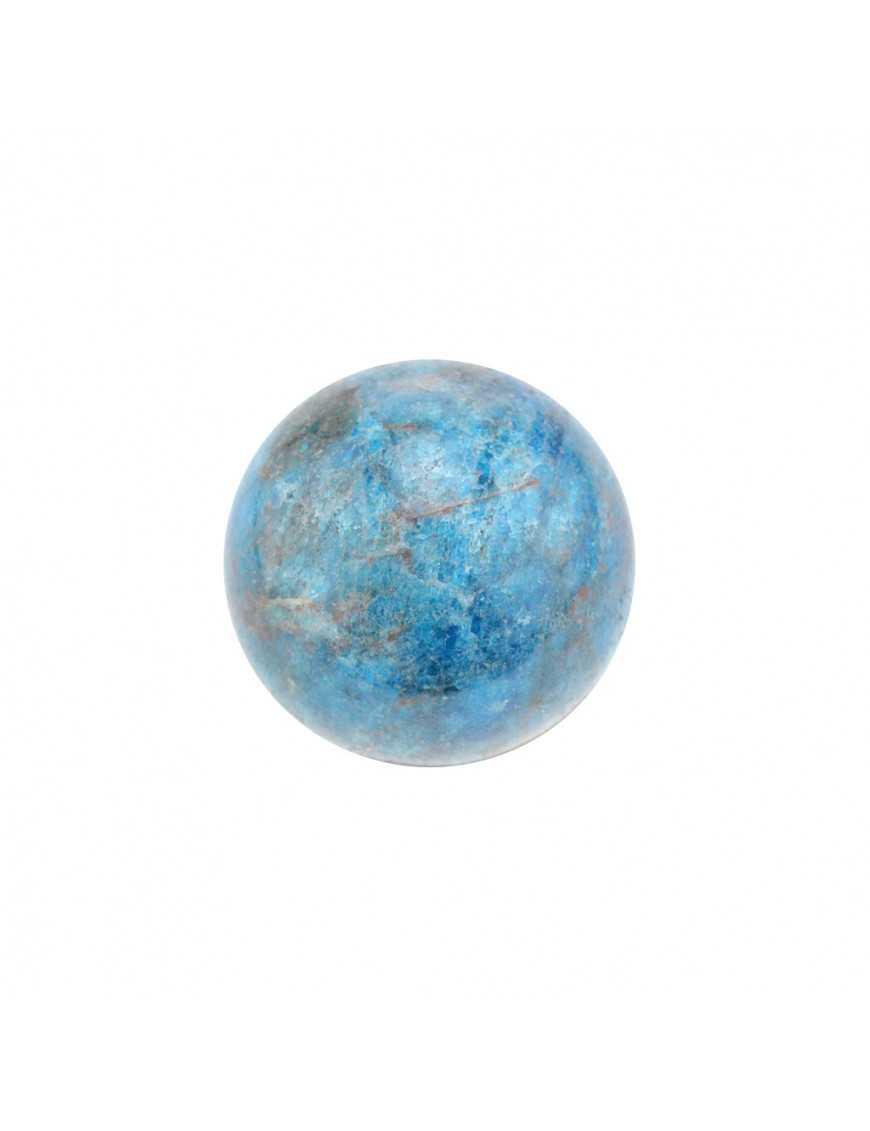 Sphère Apatite de Madagascar