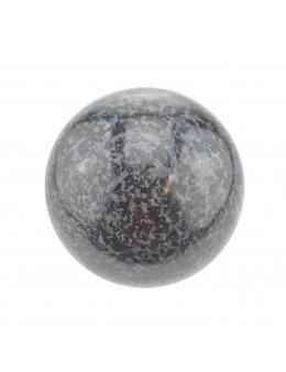 Sphère Gabbro de Madagascar