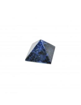 Pyramide Sodalite