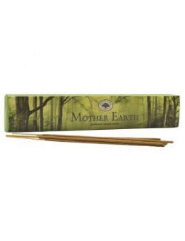 Encens Baguette Green Tree - Terre Mère - Mother Earth - 15g