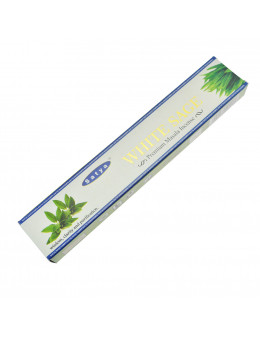 Encens Satya Premium White Sage / Sauge blanche - 15g
