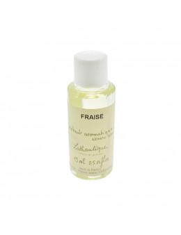 Extrait aromatique de Fraise