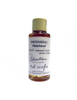 Extrait aromatique de Patchouli