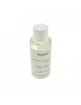 Extrait aromatique de Muguet