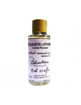 Extrait aromatique de Fleur de lotus