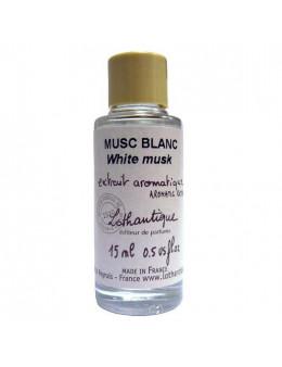 Extrait aromatique de Musc Blanc