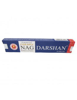 Encens Nag Darshan Golden - 15g