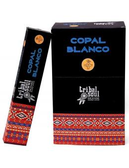 Encens Tribal Soul - Copal Blanc - 15g