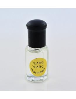 Essence concentrée d'Inde - Ylang Ylang - 5mL