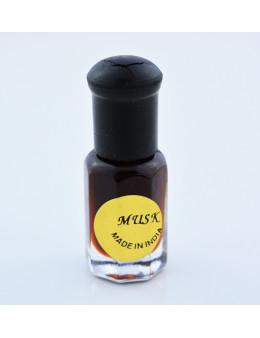 Essence concentrée d'Inde - Musc noir - 5mL