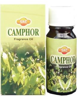 Huile Sac parfum Camphre