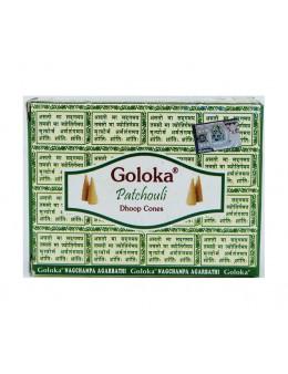 Encens Goloka 10 cones