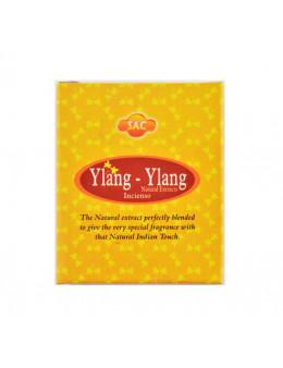 Encens cone Sac - Ylang Ylang - 10 pcs