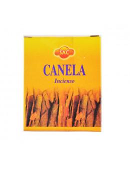 Encens cone Sac - Cannelle / Cinnamon - 10 pcs
