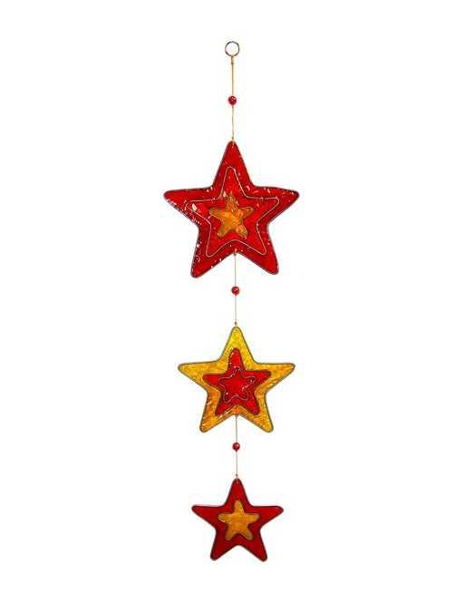 Attrape Soleil - 3 étoiles