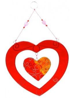 Attrape Soleil - Double Coeur