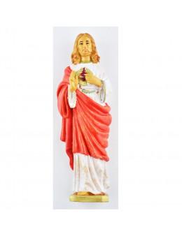 Magnet religieux catholique 3D en résine