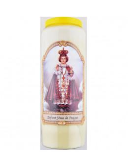 Neuvaine Baroque Enfant Jesus de Prague