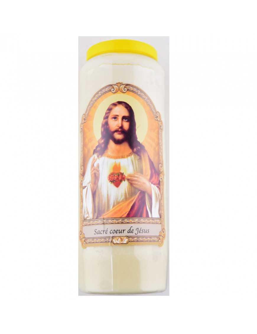 Neuvaine Baroque Sacré Coeur de Jésus