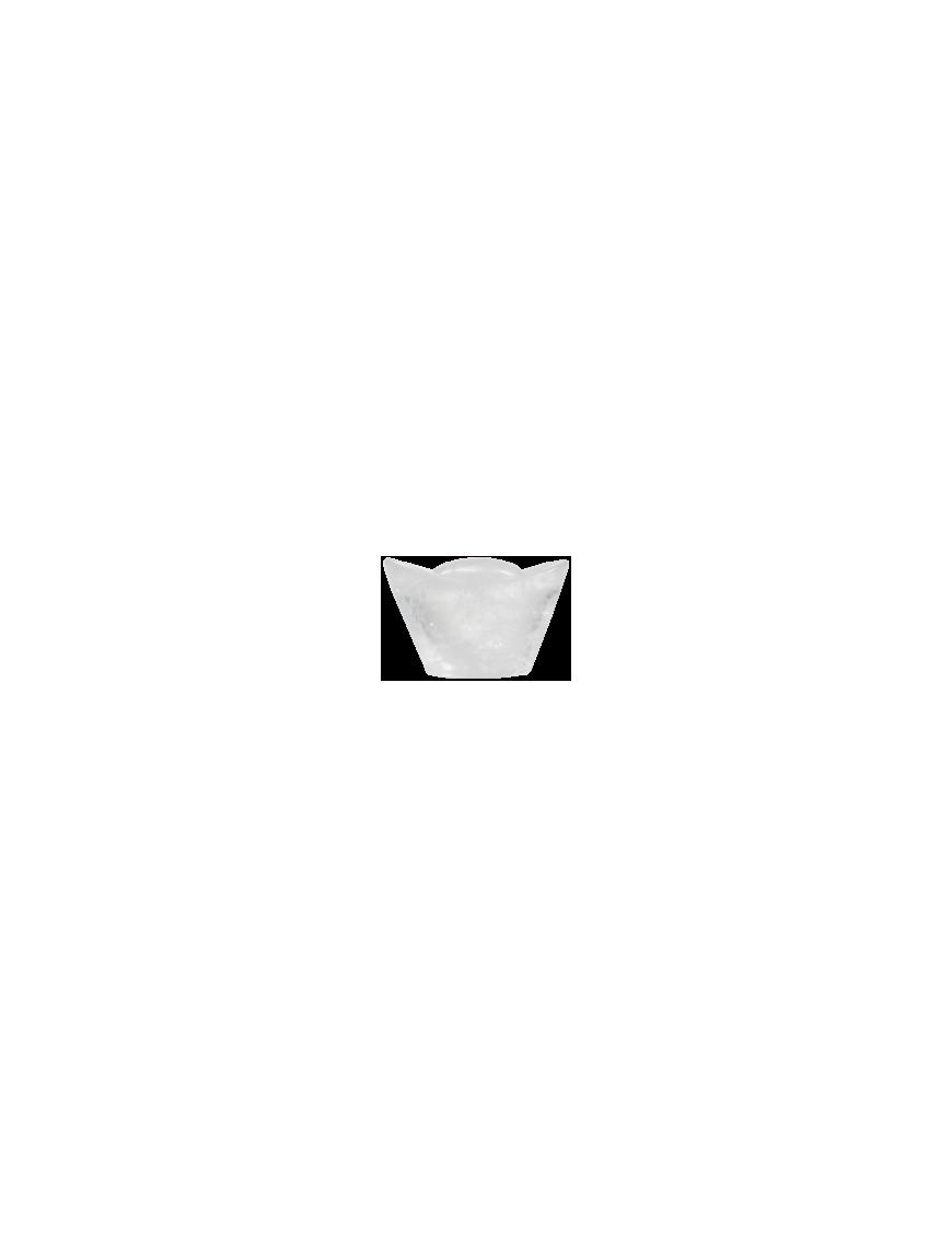 Lingot Porte-Bonheur en Cristal de roche