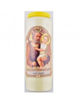 Neuvaine Baroque Saint Joseph