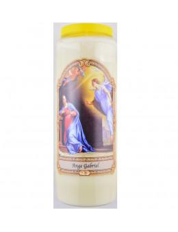 Neuvaine Baroque Archange Gabriel