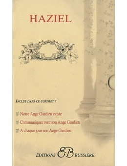Haziel, coffret en 3 volumes
