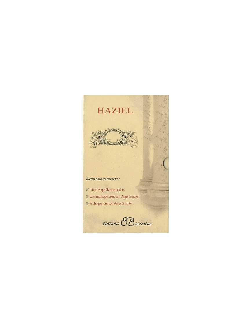 Haziel, coffret en 3 volumes