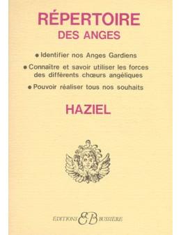 Répertoire des anges