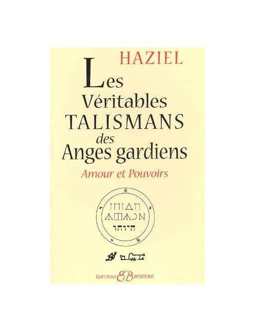 Les véritables talismans des Anges Gardiens