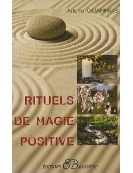 Rituels de magie positive