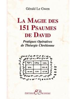 La magie des 151 psaumes de David