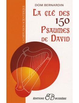 La clef des 150 psaumes de David