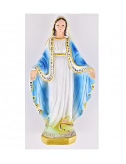 Statues Vierge Miraculeuse en résine