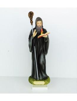 Statue résine pleine 20 cm