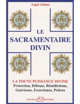 Le sacramentaire divin