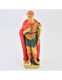 Statue religieuses en résine 15 cm