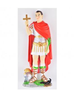 Statues religieuses en plastique 15 cm