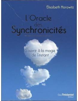 L'Oracle des Synchronicités - S'ouvrir à la magie de l'instant