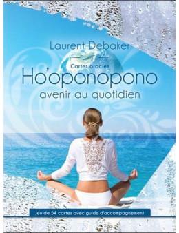 Cartes oracles Ho'oponopono - L'avenir du quotidien