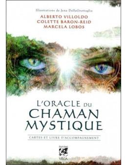L'Oracle du Chaman mystique - Coffret