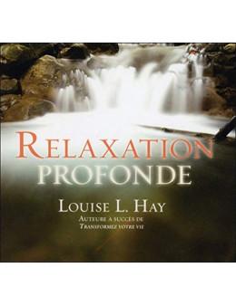 Relaxation profonde livre audio