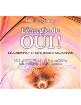 Energie du oui ! livre audio 2 CD