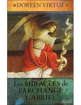 Miracles de l'archange Michael livre audio