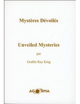 Mystères dévoilés - Unveiled Mysteries