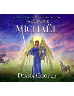 Méditation pour entrer en contact avec l'archange Michaël