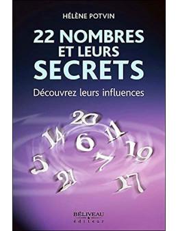 22 nombres et leurs secrets : découvrez leurs influences