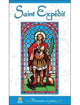 Saint Expédit - Neuvaine et prières
