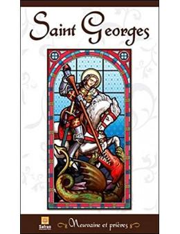 Saint Georges - Neuvaine et prières